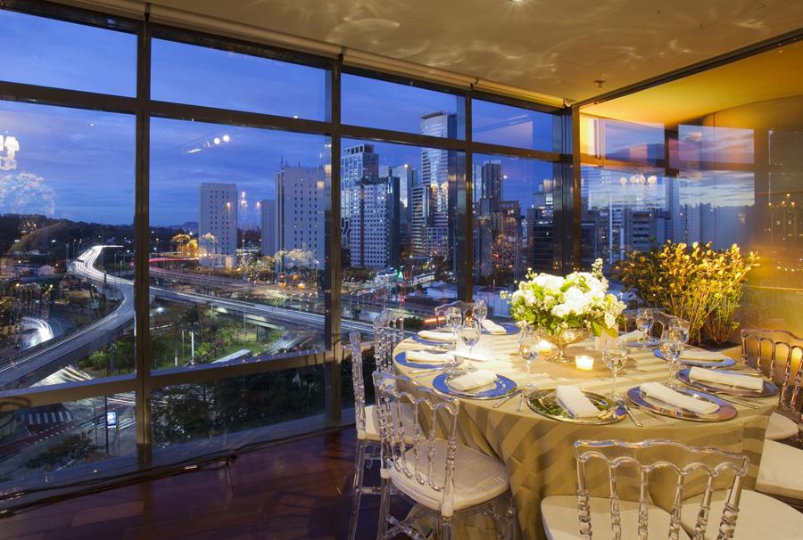 Vista Cidade de São Paulo