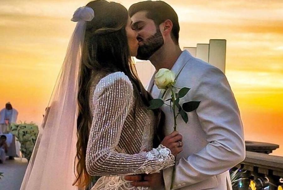 Inspire-se no casamento de Alok para realizar sua cerimônia