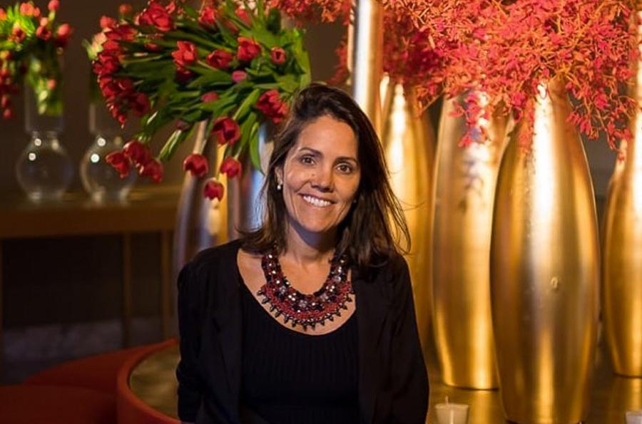 Grupo Trio entrevista decoradora Adriana Vianna Rocha