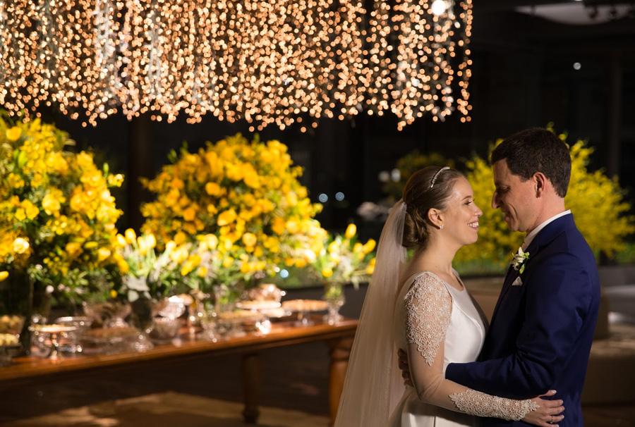 Casamento Gabriela Dal Bello e Renato Otranto Trio Pérgola
