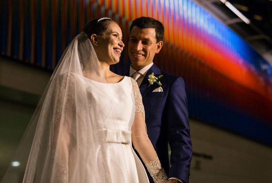 Inspiração de fotografia para casamento Gabriela Dal Bello Renato Otranto Trio Pérgola